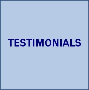 Testimonials for Sanitization